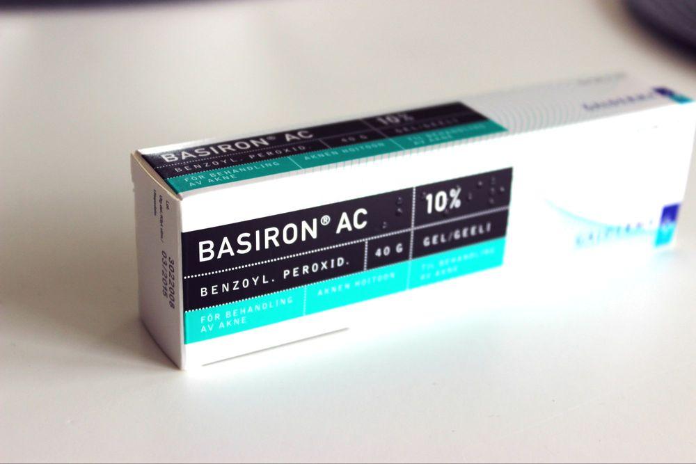 basiron